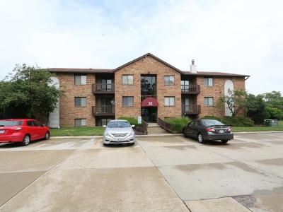 Fairfield Condo/Townhouse For Sale: 32 Providence Drive #24