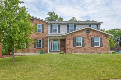 West Chester Single Family Home For Sale: 8911 Saxton Drive