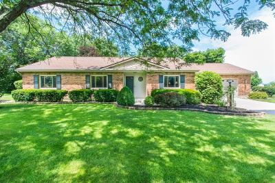 Turtle Creek Twp Single Family Home For Sale: 1083 Settlemire Road