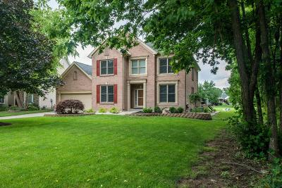 West Chester Single Family Home For Sale: 7196 Eagles Wing Drive