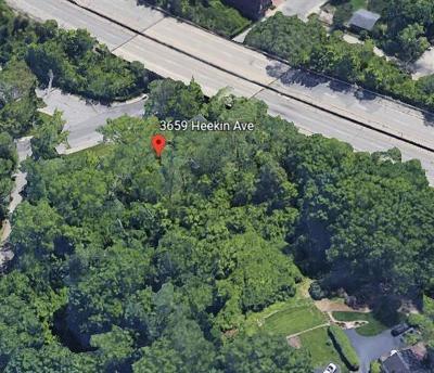 Cincinnati Residential Lots & Land For Sale: 3659 Heekin Avenue
