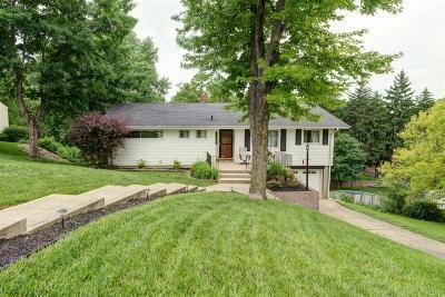 Fairfield Single Family Home For Sale: 5987 Theodore Avenue