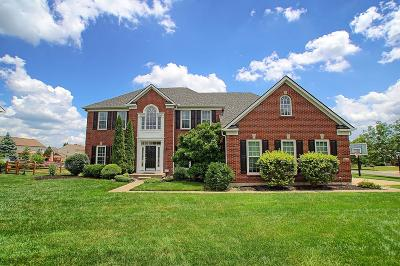 Deerfield Twp. OH Single Family Home For Sale: $519,900
