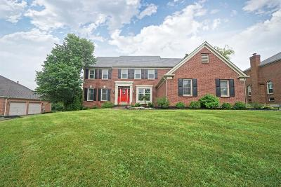 West Chester Single Family Home For Sale: 8272 Eagleridge Drive