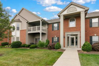 West Chester Condo/Townhouse For Sale: 8015 Pinnacle Point #203