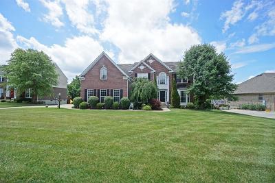 Mason Single Family Home For Sale: 4139 Marble Ridge Lane