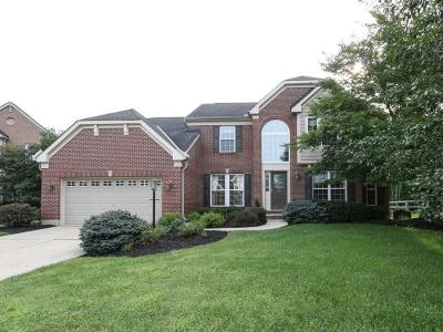 Single Family Home For Sale: 172 Hounds Run