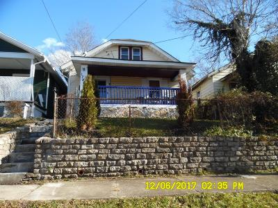 Hamilton Single Family Home For Sale: 1740 Shuler Avenue
