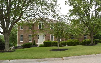 West Chester Single Family Home For Sale: 8271 Miranda Place