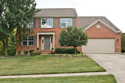 Deerfield Twp. OH Single Family Home For Sale: $339,900