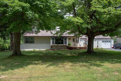 Butler County Single Family Home For Sale: 1850 Wiltshire Boulevard