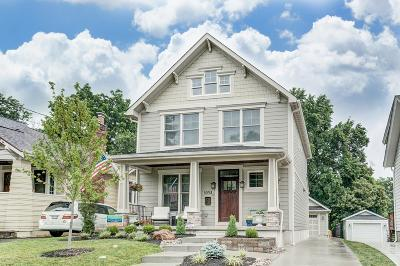 Cincinnati Single Family Home For Sale: 3548 Saybrook Avenue