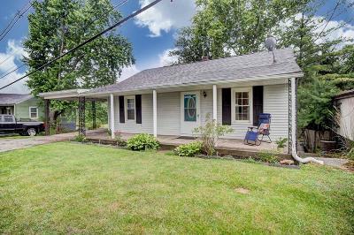 Hamilton Single Family Home For Sale: 1151 Gene Avenue