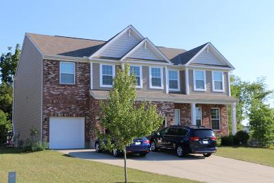 Liberty Twp Single Family Home For Sale: 5903 Dawson Drive