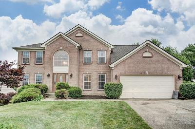 West Chester Single Family Home For Sale: 9614 Semaphore Court