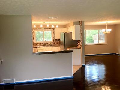 Mason Single Family Home For Sale: 415 Monte Drive