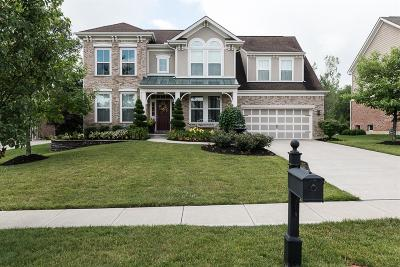 Symmes Twp OH Single Family Home For Sale: $475,000