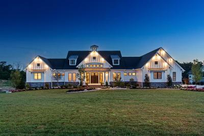 Warren County Single Family Home For Sale: 2571 Harvest Lane