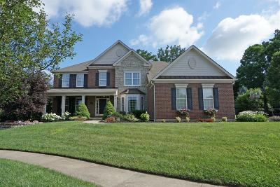 Butler County Single Family Home For Sale: 4254 Meadow Creek Court