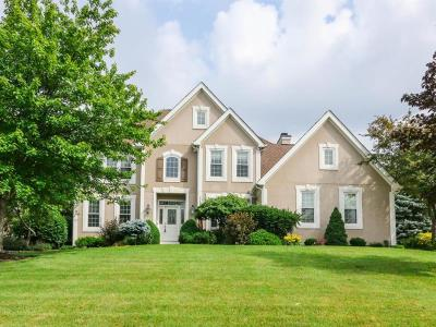 Single Family Home For Sale: 7330 Charter Cup Lane