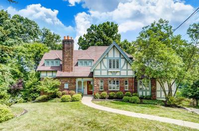 Cincinnati Single Family Home For Sale: 3954 Devonshire Drive