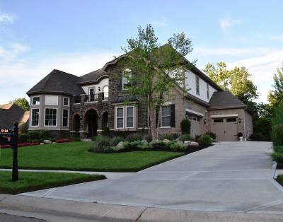 Warren County Single Family Home For Sale: 5124 Meadowview Lane