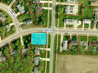 Oxford Residential Lots & Land For Sale: Dana Drive