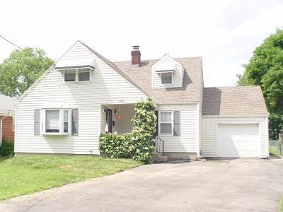 Blue Ash Multi Family Home For Sale: 4828 Fairview Avenue