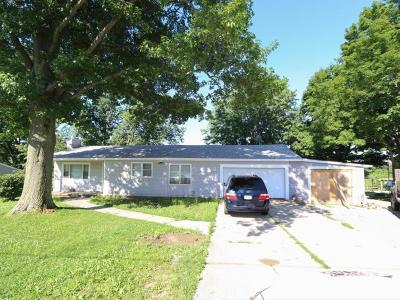 Lawrenceburg Single Family Home For Sale: 23141 Stateline Road