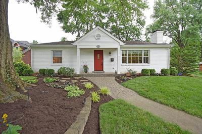 Montgomery Single Family Home For Sale: 9729 Zig Zag Road