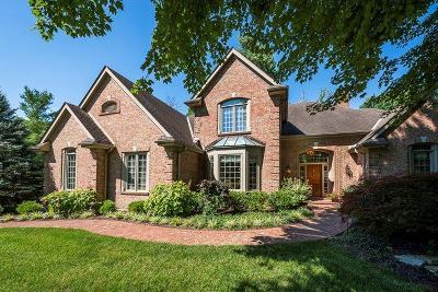 Montgomery Single Family Home For Sale: 11047 Grandstone Lane