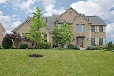 Mason Single Family Home For Sale: 5122 Rhodes Court