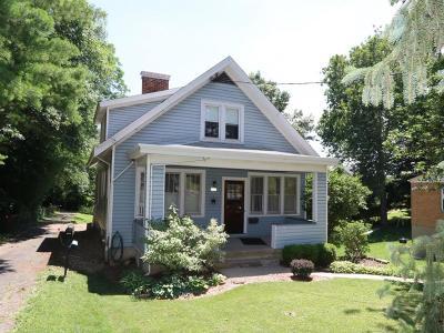 Delhi Twp Multi Family Home For Sale: 4491 Foley Road