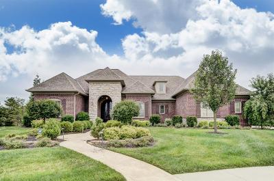 Warren County Single Family Home For Sale: 8892 Bayside Court