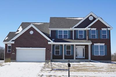 Liberty Twp Single Family Home For Sale: 5467 Mystic Way