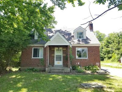 Colerain Twp Single Family Home For Sale: 9321 Pippin Road