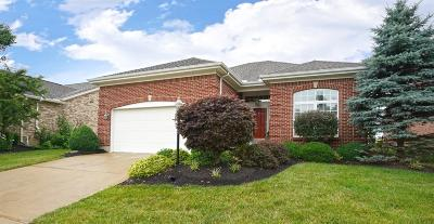 Hamilton Single Family Home For Sale: 5243 Venetian Way