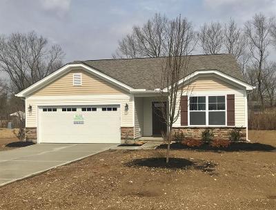 Warren County Single Family Home For Sale: 1094 Marty Lee Lane