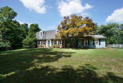 Clermont County Single Family Home For Sale: 5451 Newtonsville Hutchinson Road