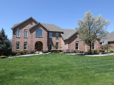 Liberty Twp Single Family Home For Sale: 6563 Liberty Ridge Drive