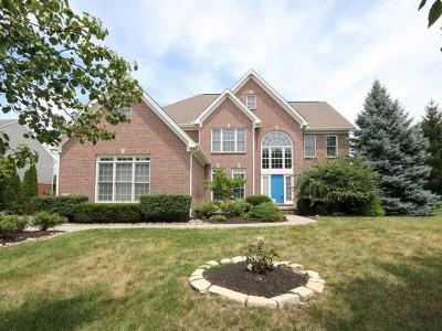 Butler County Single Family Home For Sale: 8270 Windsor Trail