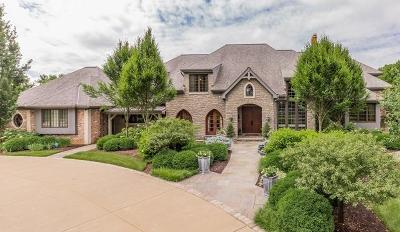Single Family Home For Sale: 7855 Ayers Road