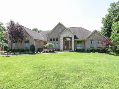 Clermont County Single Family Home For Sale: 1631 Bitter Creek Lane