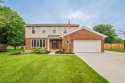 Deerfield Twp. OH Single Family Home For Sale: $317,900