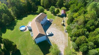 Clermont County Single Family Home For Sale: 3175 Jenny Lind Road