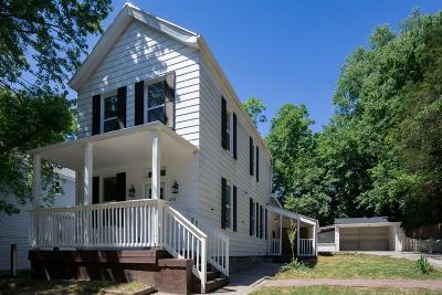 Cincinnati Single Family Home For Sale: 1952 Kentucky Avenue