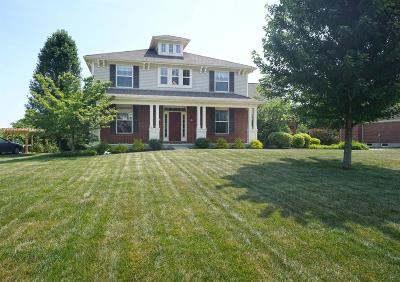 Clermont County Single Family Home For Sale: 1143 Westchester Way
