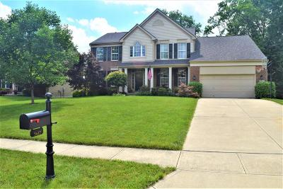 Clermont County Single Family Home For Sale: 5417 Timber Trail Place