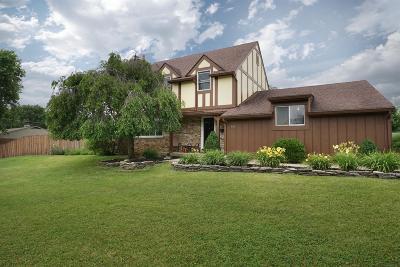 Lebanon Single Family Home For Sale: 338 Summit Street
