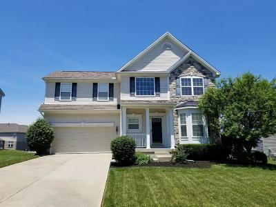 Liberty Twp Single Family Home For Sale: 5168 Aspenwood Drive
